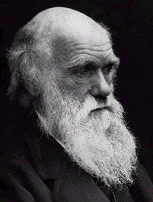 Charles Darwin's Darwin Awards
